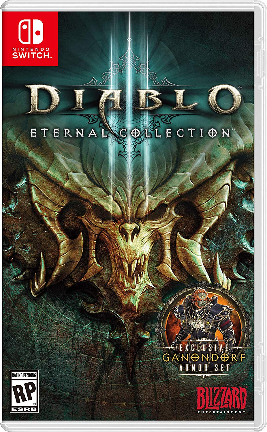Diablo III: Eternal Collection | Diablo Wiki | FANDOM