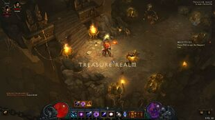 TreasureRealm