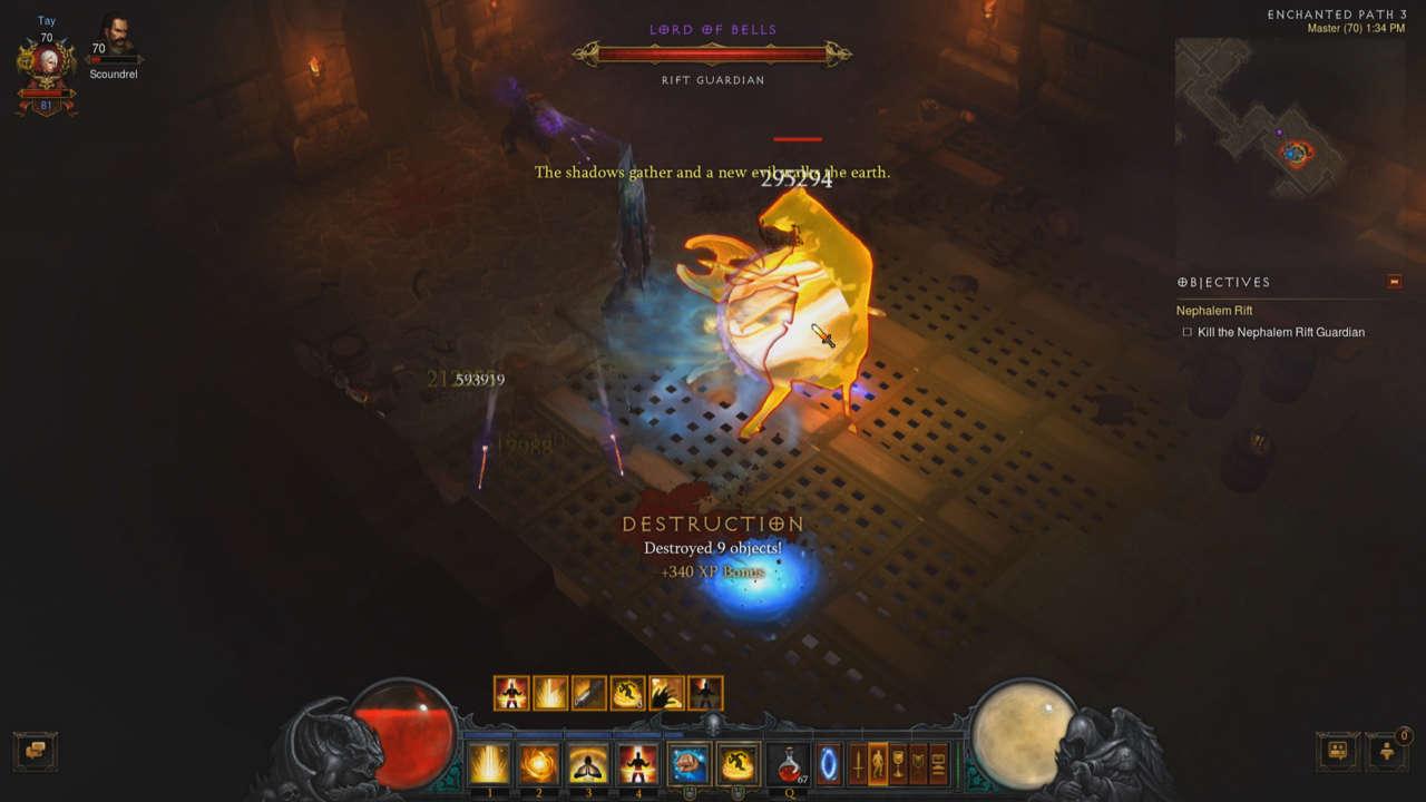 Lord of Bells | Diablo Wiki | FANDOM powered by Wikia