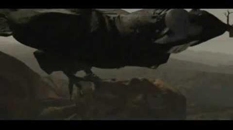 Diablo ★Cinematic Intro★ Original Official Diablo I Trailer Cut Scene 1