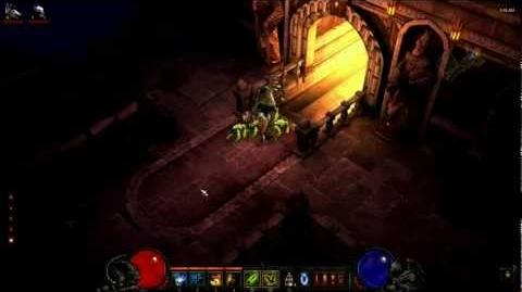 Diablo 3 - All Item Locations For Secret Level