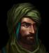 MaleCaldeum2b Portrait