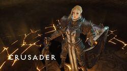 Crusader-DI