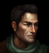 TemplarImprisoned Portrait