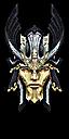 Ascended Crown (Monk)