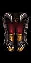 Warlord Leg Plates (Doc)