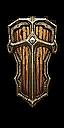 Shield 004 demonhunter male
