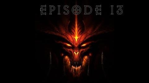 Let's Play Diablo 3 - Episode 13 (Acte 4) FR & HD