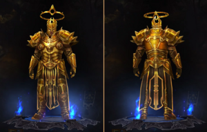 Aegis of valor