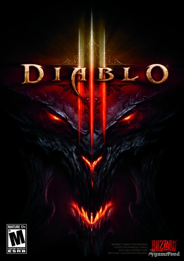 Diablo III | Diablo Wiki | FANDOM powered by Wikia