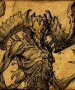 Mephisto, Herr des Hasses