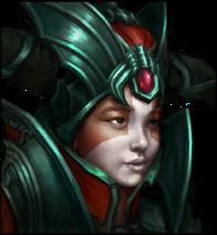 Portrait ChildEmperor
