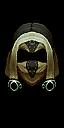 Wizardhat 002 demonhunter male
