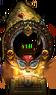D3 Portrait Frame Treasure Goblin