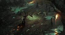 Diablo IV arte 14