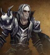 Mehtan the Necromancer