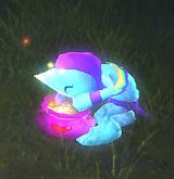 Rainbow Goblin