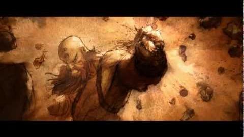 Diablo III (FR) Moine
