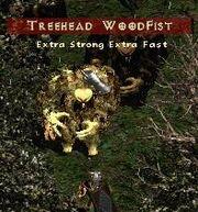 Treehead Woodfist Scr