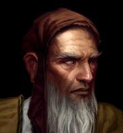 CovetousShen Portrait