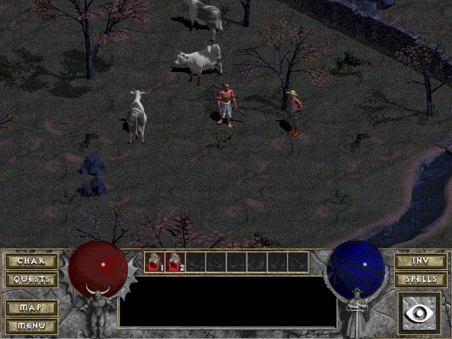 Diablo 2 Lod Game.exe Download