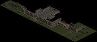 Monastery Gate (Diablo II)