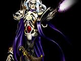 Necromancer (Diablo II)