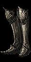 Rakkisgard Greaves (Nec)