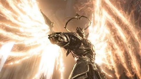 Diablo III - ¿Qué es Diablo III? Tráiler en Español - PC