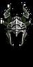Helm 102 demonhunter male