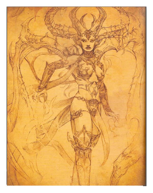 Lilith | Diablo Wiki | FANDOM powered by Wikia