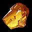 Cristal voilé