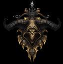 D3 Crest Demon Hunter