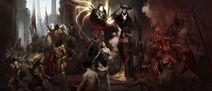 Diablo IV arte 10