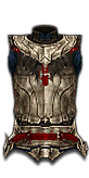 Rakkisgard Armor (Wiz)