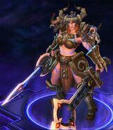 Sonya Master 1