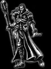 Necromancer-concept