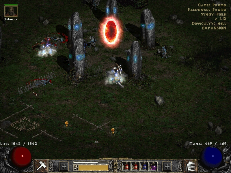 Diablo II Walkthrough | Diablo Wiki | FANDOM powered by Wikia