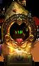 D3 Portrait Frame Treasure Goblin - Champion