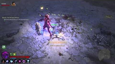 Diablo III Reaper of Souls - Ps4 - Nemesis