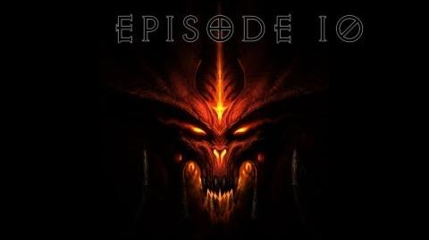Let's Play Diablo 3 - Episode 10 (Acte 3) FR & HD