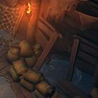 Swampy Cellar