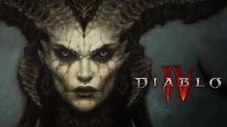 Ролик-анонс Diablo IV Втроем они придут