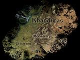 Khanduras
