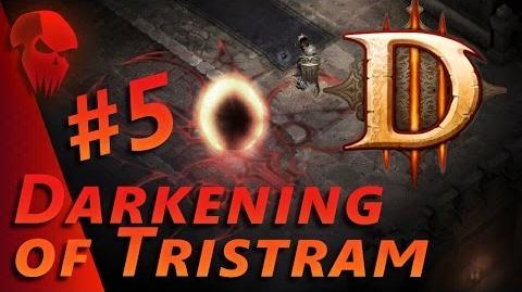 Darkening of Tristram 5 - The Dark Lord Diablo Anniversary Event! QELRIC