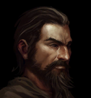 AbdalHazir Portrait