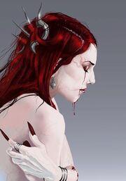 Countess by sammael89