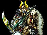Barbare (Diablo II)