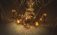 Greed (Demon) | Diablo Wiki | FANDOM powered by Wikia