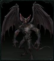 Wing Demon